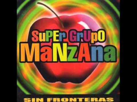 Super Grupo Manzana Enganchados ( Chilecito L.R )
