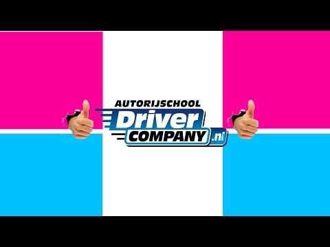 Driver Company Autorijschool Den Haag