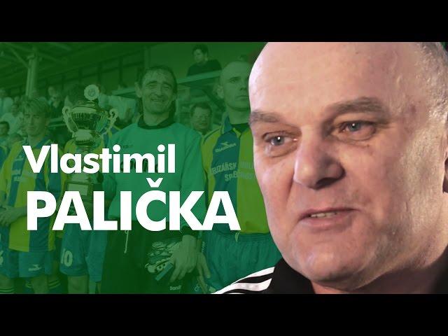 Vlastimil Palička - Zázrak z Ratíškovic [Finálové příběhy]