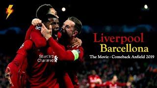 Liverpool - Barcellona 4-0 (MARIANELLA) 2019