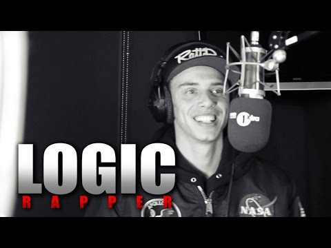 Fire In The Booth – Logic