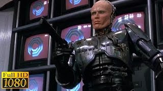 RoboCop (1987) - Ending Scene (1080p) FULL HD