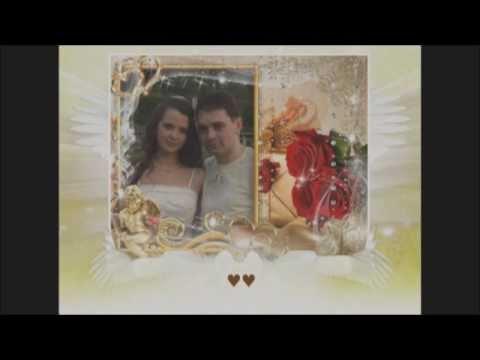 ETERNITY - Слава Амир и Олеся - Лети со мной