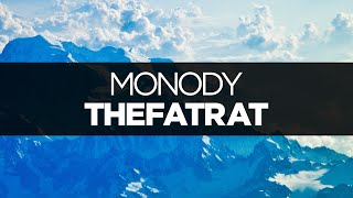 [LYRICS] TheFatRat - Monody (ft. Laura Brehm)