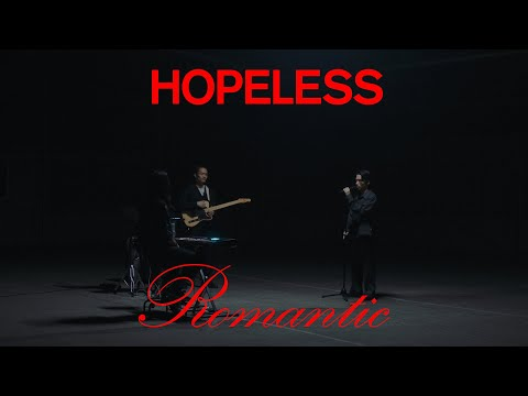 SIRUP - HOPELESS ROMANTIC (English Ver.)