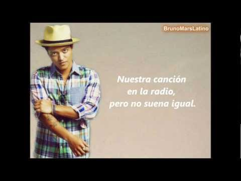Baixar When I was your man - Bruno Mars (Traducida al Español)