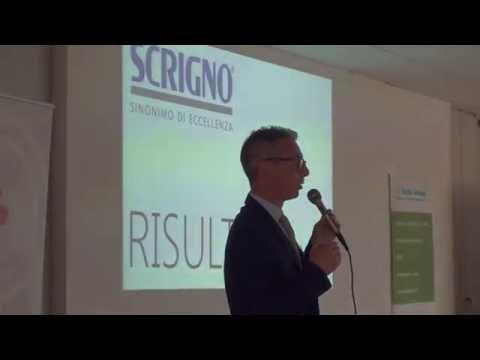 Percorsi di Innovazione Digitale  - Scrigno Holding