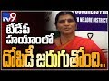 Caste favoured voting to TDP ruined AP:  Lakshmi Parvati