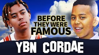YBN CORDAE   Before They Were Famous   Biography