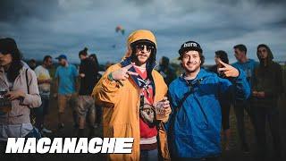 MACANACHE - GHINION (ORIGINAL VIDEO)