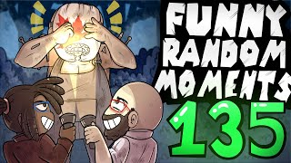 Dead by Daylight funny random moments montage 135