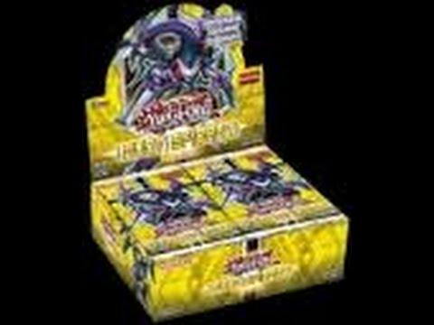 Yu Gi Oh! Strepitosa apertura Box I NUOVI SFIDANTI  rare segrete, ultra rare e super rare3 parte