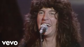 REO Speedwagon - Time for Me to Fly (Official Video)