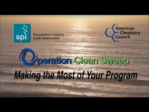 Operation Clean Sweep - Making the most of your program