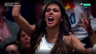 Final Euroliga 2018 Real Madrid 85 - 80 Fenerbache