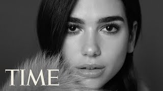 Dua Lipa On Proving Herself, Supporting Women & Kosovo's Support | Next Generation Leaders | TIME