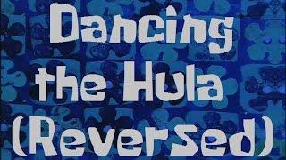 SpongeBob Production Music Dancing the Hula (Reversed)