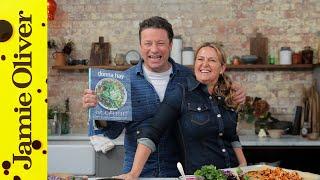 Chipotle Chicken Tacos   Jamie Oliver & Donna Hay