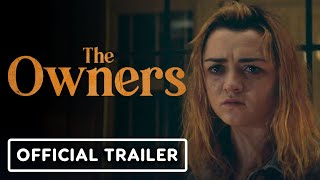 The Owners - Exclusive Official Trailer (2020) Maisie Williams