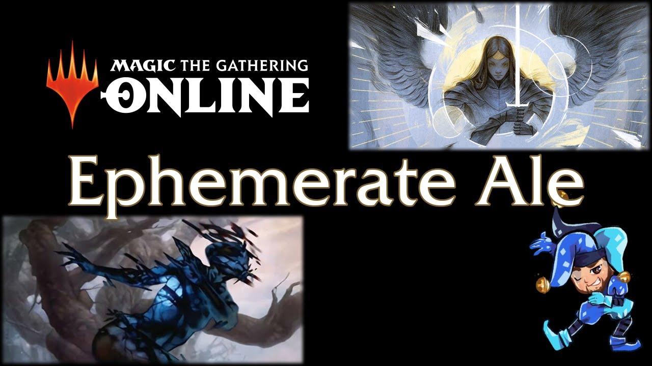 Black White Midrange - Modern Magic the Gathering Deck - June 9th, 2021