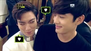 TRY NOT TO LAUGH CHALLENGE || BIGBANG version