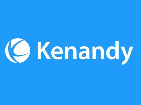 Kenandy's Cloud ERP is the only complete ERP solution on the Salesforce App Cloud.