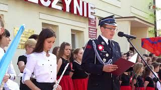 W czwartek w gminie Wilczyn obchodzono rocznicę uchwalenia Konstytucji oraz Dzień Strażaka.