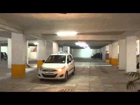 Bakeri Swareet parking - 3