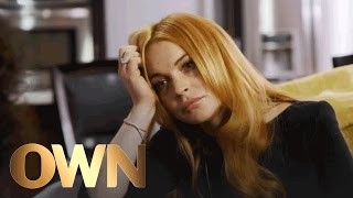 Has Lindsay Lohan Maintained Her Sobriety? | Lindsay | Oprah Winfrey Network