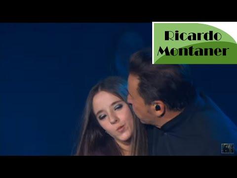 Ricardo Montaner La Gloria de Dios ft. Evaluna Montaner En Vivo Mexico 2013