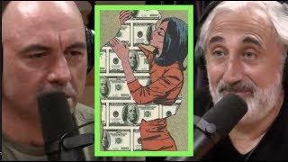 Joe Rogan & Gad Saad - Men, Women, Money and Mating