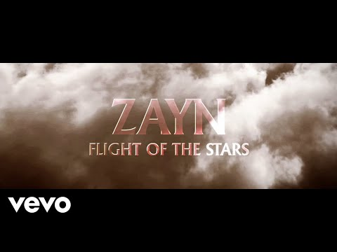 Flight Of The Stars