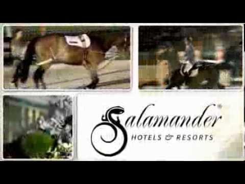 Salamander Hotels & Resorts at Winter Equestrian Festival