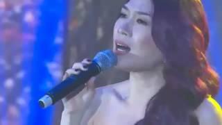 VPBank Live show Ngỡ Đâu Tình Đã Quên Mình   Mỹ Tâm