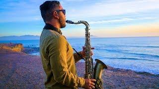 Best Saxophone Cover Popular Songs 2018 - Top Instrumental Saxophone Covers 2018