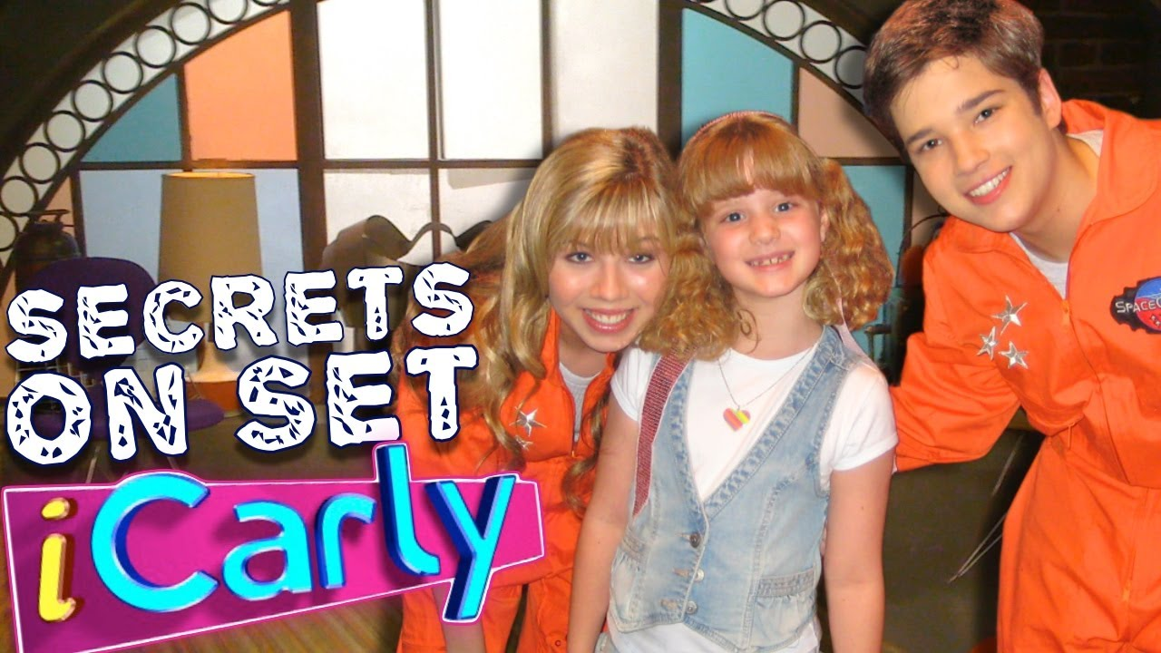 Jennette Mccurdy And Nathan Kress: ICARLY JENNETTE MCCURDY & NATHAN KRESS Interview W PIPER