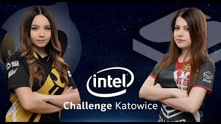 CSGO - Team Dignitas vs. Squared [Inferno] Map 1 - GRAND FINAL - Intel Challenge Katowice 2018