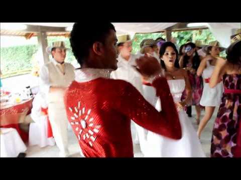 LA MEJOR HORA LOCA, fiesta colombiana