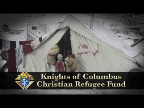 Christian Refugees Relief