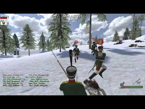 Napoleonic Wars Line Battle - Sunday 27th May - 77y Regiment