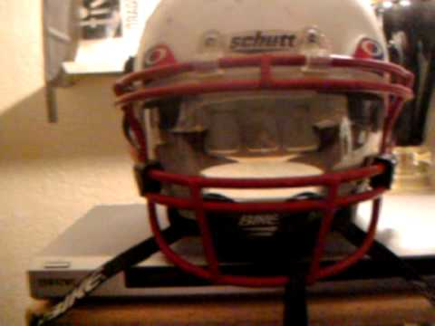 38b1fe71cb50 Oakley Visors Football Clear