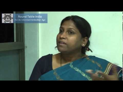 An Interview with Dalit Woman Activist Asha Kowtal (Part 1)