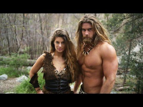 How Tarzan Met Jane   Hannah Stocking & Anwar Jibawi