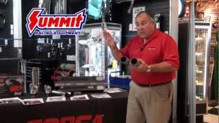 X Pipe and H Pipe benefits with Corsa Performance Exhaust Systems