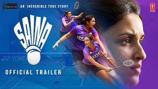 Saina 2021 Movie Trailer Video HD
