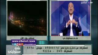 صدى البلد   أحمد موسي: ما يحدث فى تركيا ثورة وليس إنقلاب     -