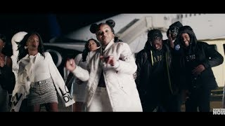 Nadia Rose x 67 - Wat Up | @NadiaRoseMusic @Official6ix7 | Link Up TV