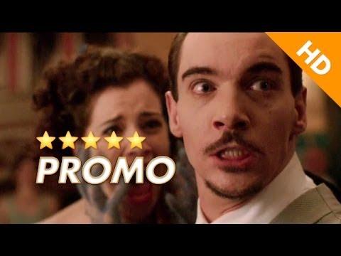Dracula 1x05 Promo - The Devil's Waltz (HD)