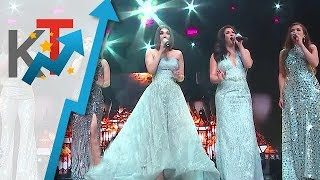 Pinay divas reunite for a powerful sing-off on ASAP Natin 'To in Bay Area