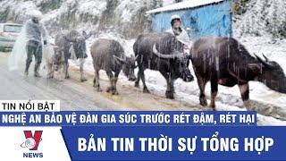 Bản tin thời sự 8h sáng | Tin tức Việt Nam | Tin mới nhất ngày 06/001/2021-VNEWS